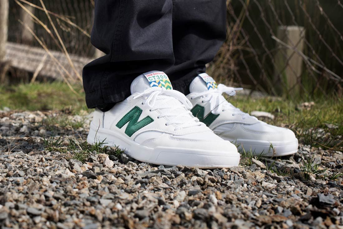 New Balance Made In Uk Cumbrian Pack 21