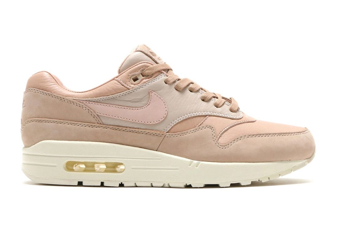 Nike Air Max 1 Pinnacle Natural Leather 6