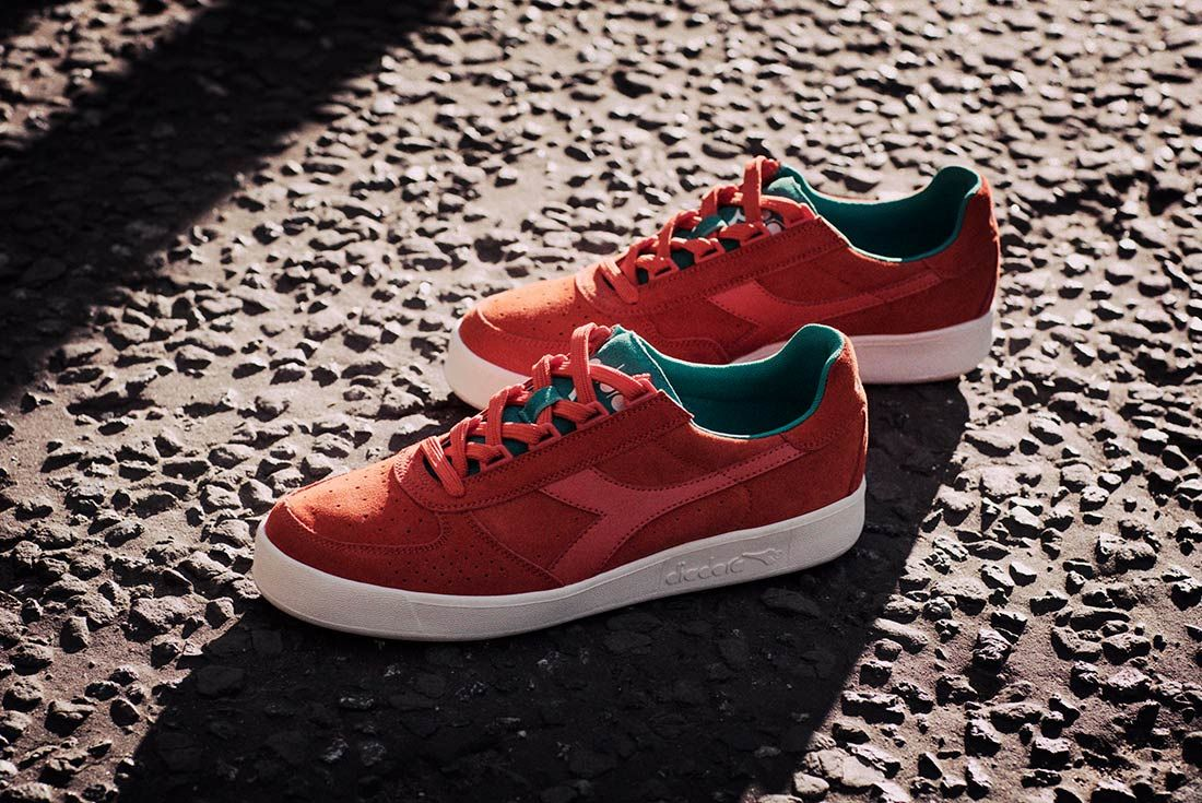 Diadora On The Bright Side Collection5