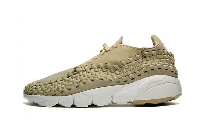 Nike Footscape Woven Linen 1