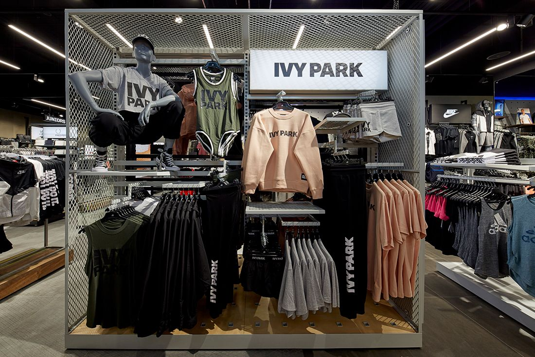 Take A Look Inside The New Pacific Fair Jd Sports Store25