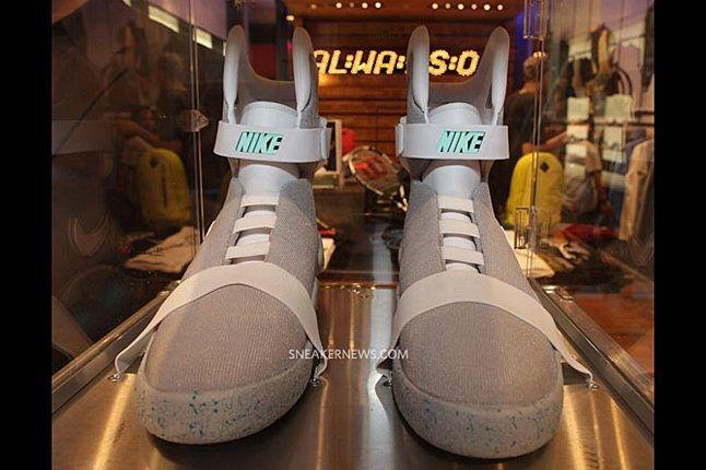 Nike Mcfly 21 Mercer 19 13