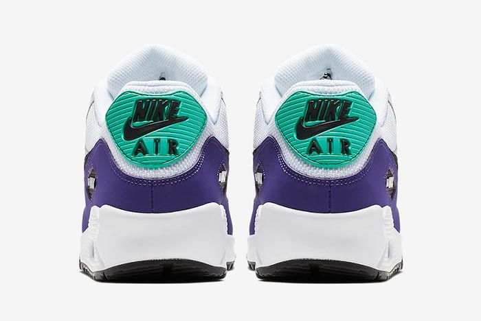 Air Max 90 Grape Release 1