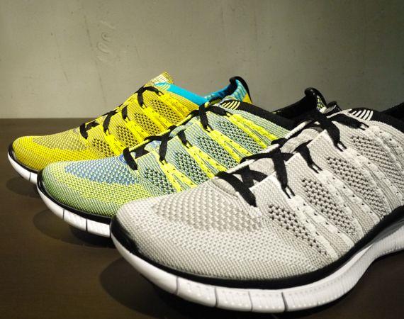 Nike Htm Free Flyknit 7