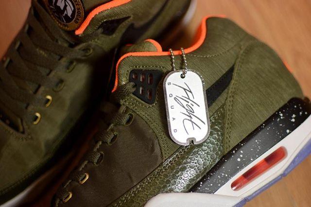 Nike Air Flight Squad Flight Jacket 2