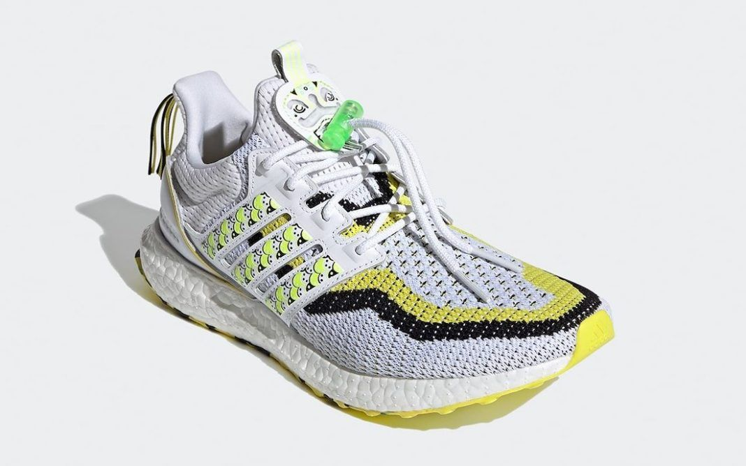 The adidas UltraBOOST DNA Joins the Chinese New Year Lion Dance ...