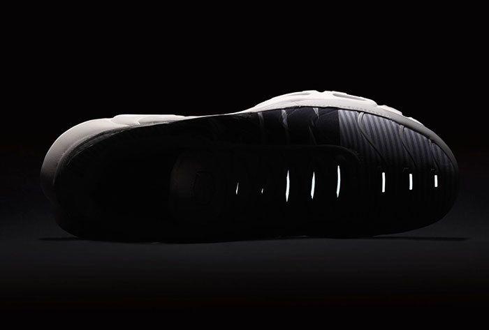 Nike Air Max Plus Stripes Grey 5