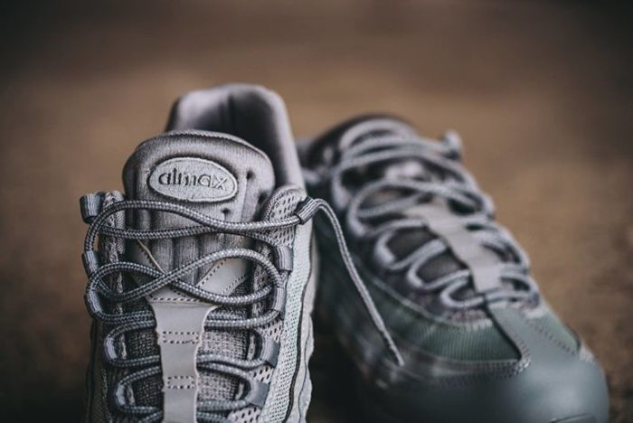 Nike Air Max 95 Cool Grey2