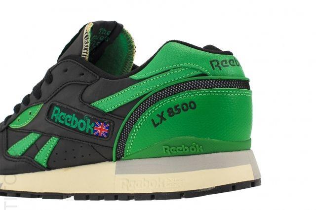 Reebok Lx 8500 Green Paperwhite 2