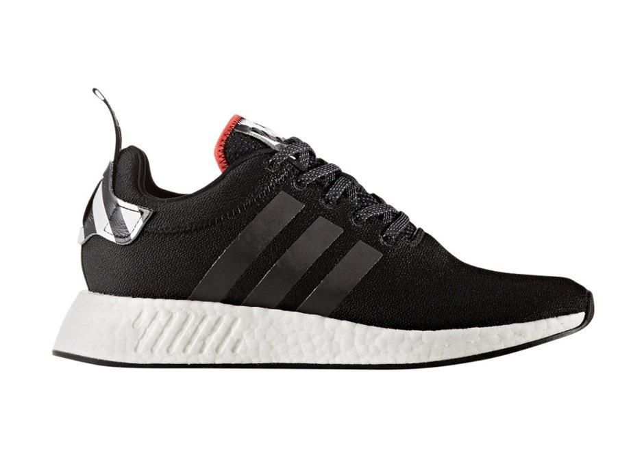 Adidas Nmd Hong Kong Pack