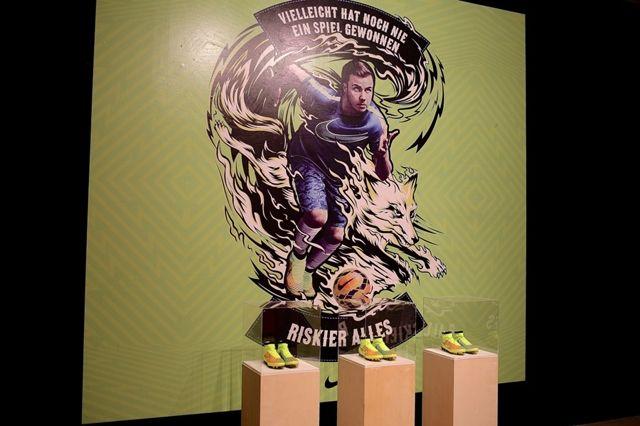 Sf Germany Visit Nike Berlin House Of Phenomenal 13
