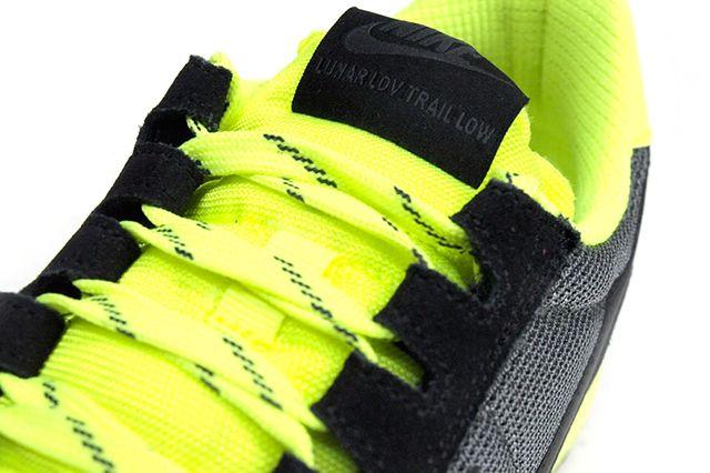 Nike Lunar Ldv Trail Low 16