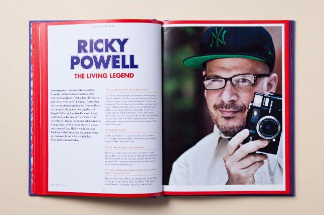 Pony Book Ricky 2