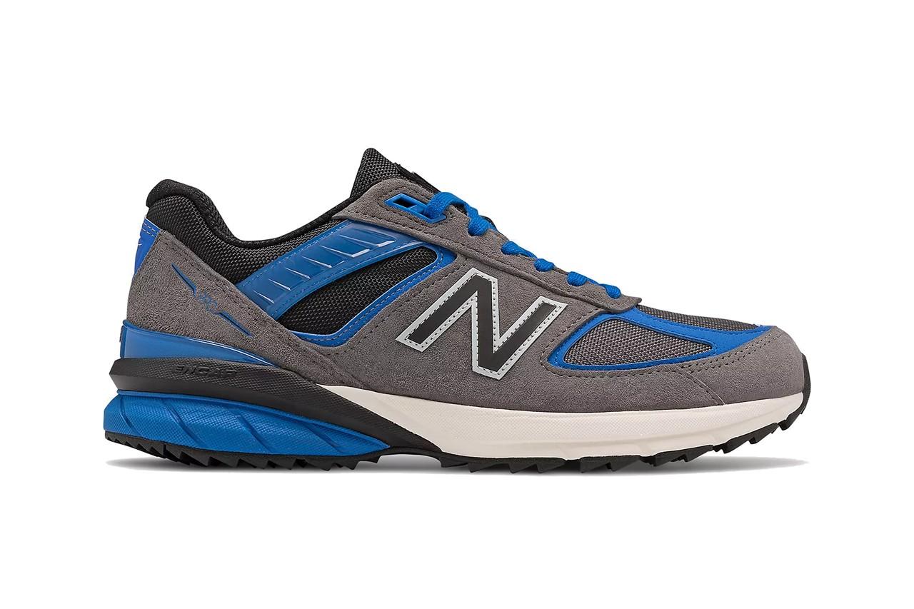 New Balance 990v5 Trail M990TV5