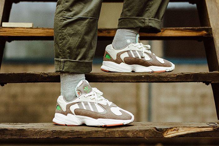 Adidas Yung 1 1