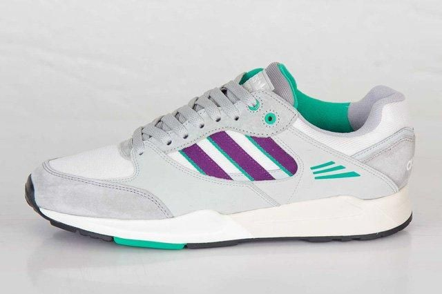 Adidas Tech Super Tribe Purple 2