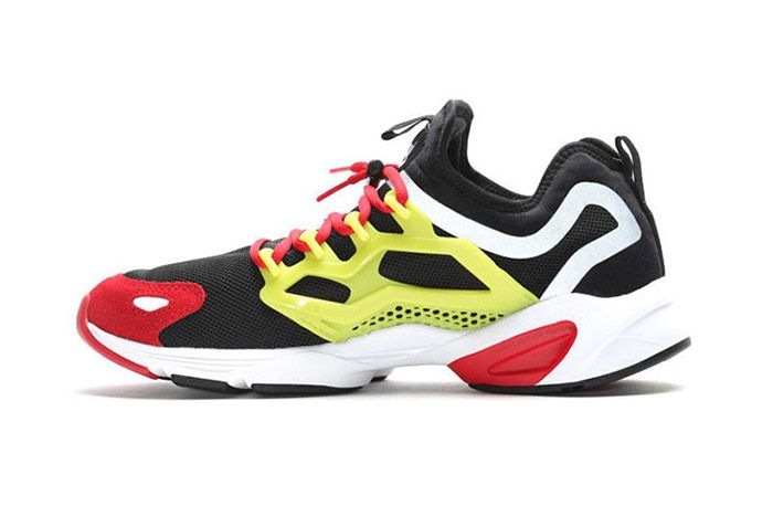 Reebok Fury Adapt 4