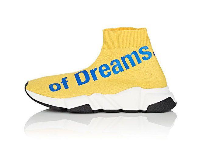 Balenciaga The Power Of Dreams Sneaker Freaker 2