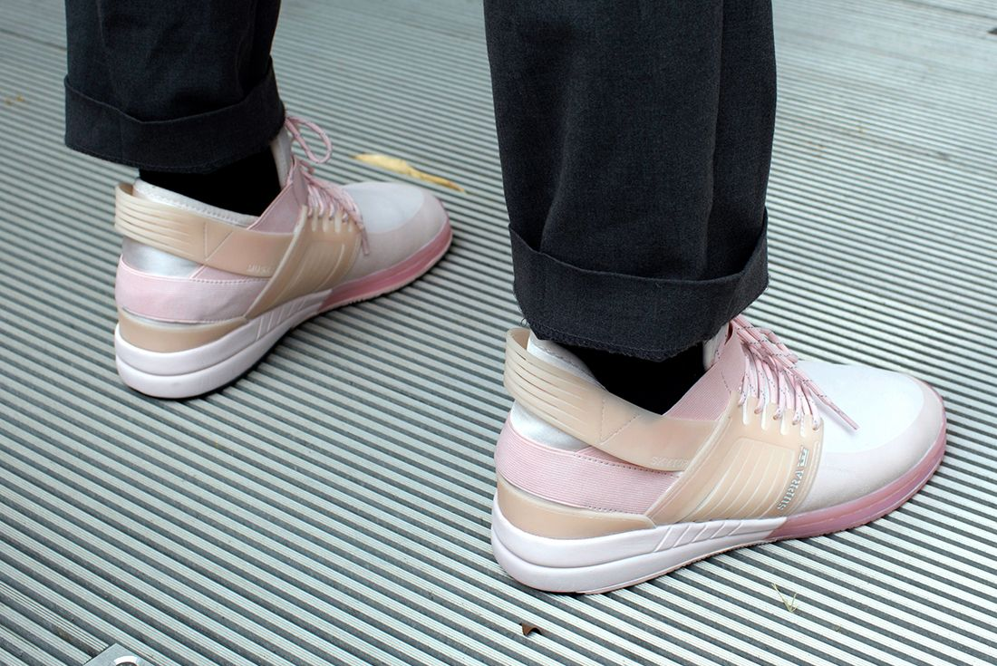 Supra Pink Pack14