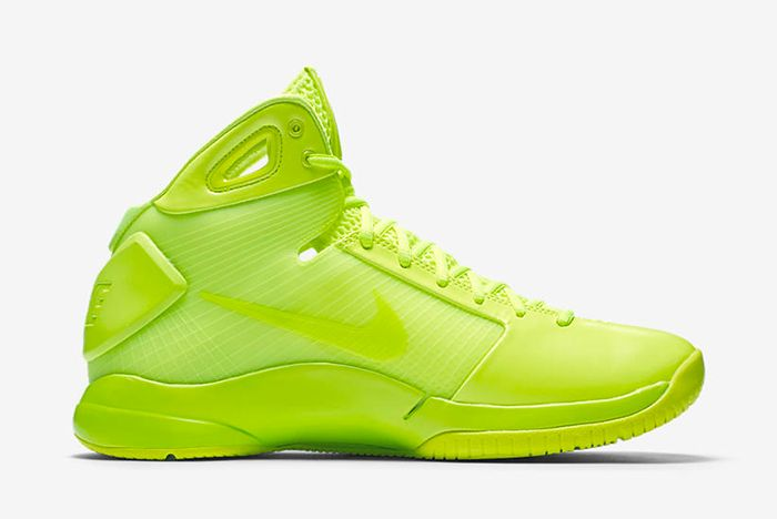 Nike Hyperdunk 2008 Retro Neon Pack27