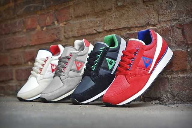 Le Coq Sportif Eclat Summer 14 Collection 6