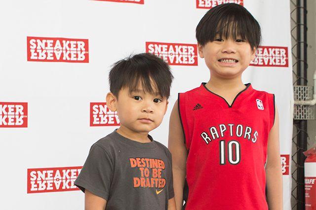 Hero Presents Sneaker Freaker Swap Meet Recap 35