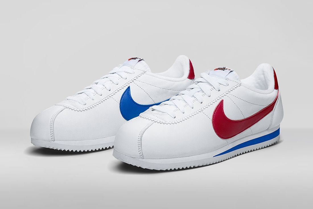 Nike Classic Cortez Leather Nai Ke25