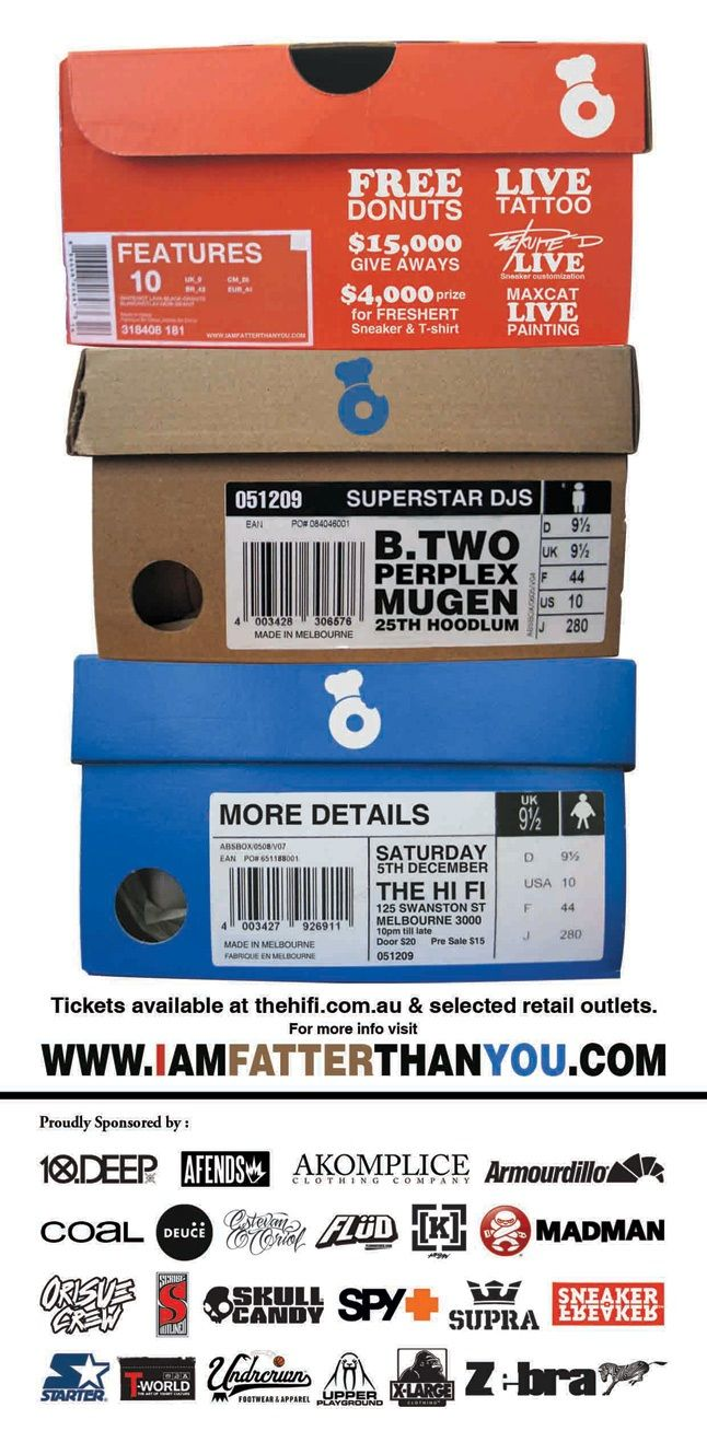 Sb6 Back Shoe Box 646 1