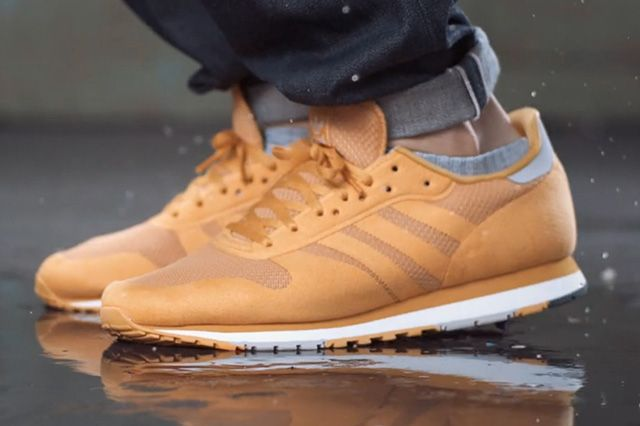 Asphaltgold Adidas 5 Golden Years Anniversary Pack 14