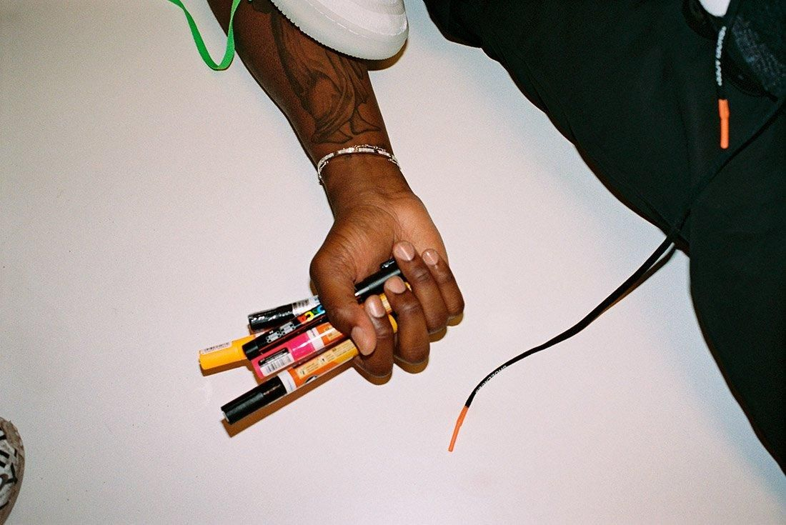 Material Matters Off White Virgil Abloh Nike Ten 14