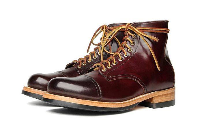 Yuketen Fw18 Footwear 2
