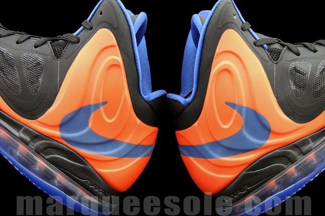 Nike Hyperposite Stat 1