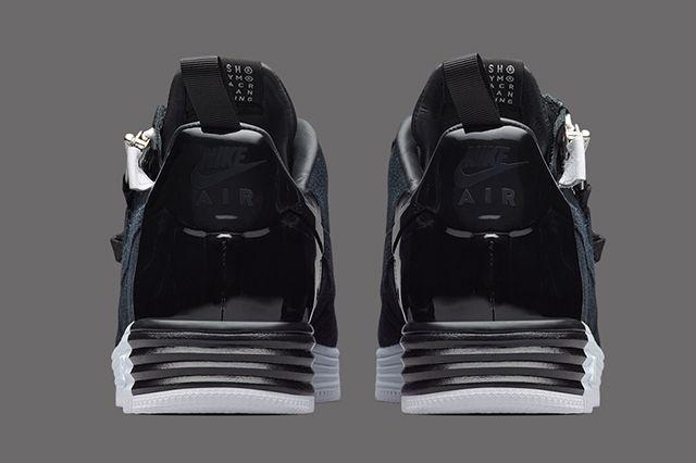 Acronym X Nike Lunar Force 1 Zip22