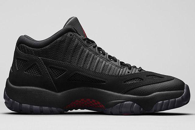 Air Jordan 11 Ie Ref 5