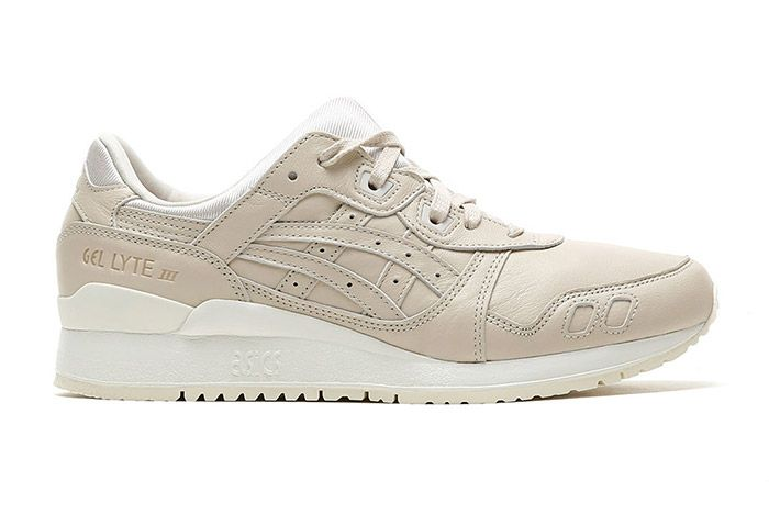 Asics Gel Lyte Iii Birch 5