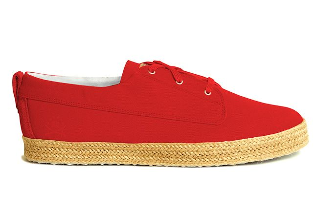 Adidas Ransom Pier Colligate Red 02 1