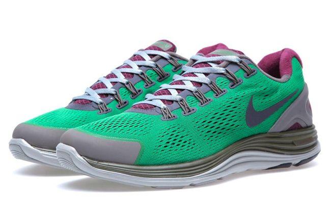Nike Gyakusou Lunarglide 4 Pack Victory Green 1