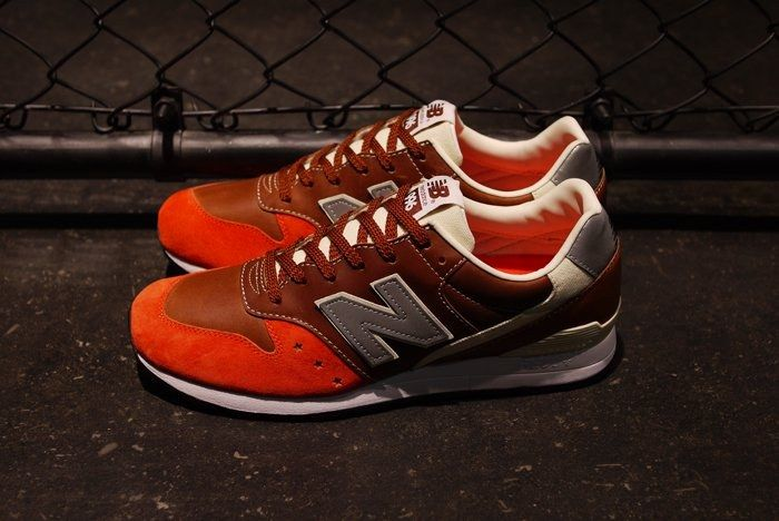 Mita Sneakers New Balance Mrl 996 1
