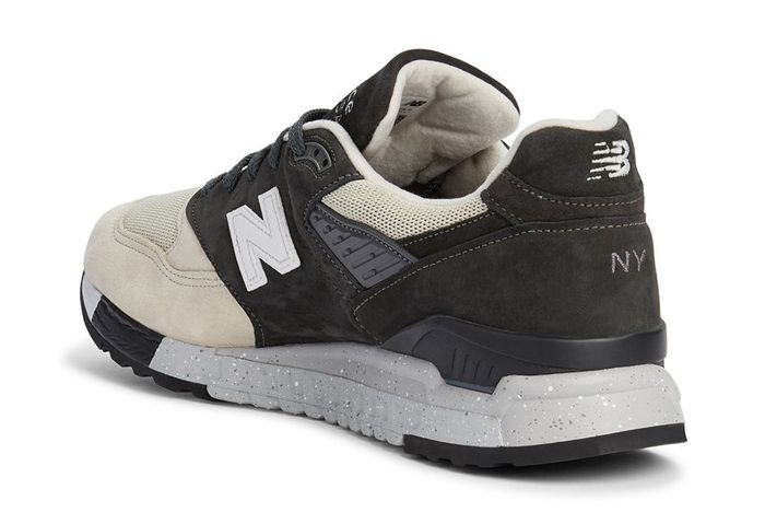 Todd Snyder X New Balance 998 Black And Tan3