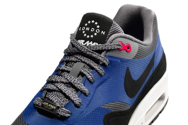 Nike Airmax Hometurf 87 London Tongue 1