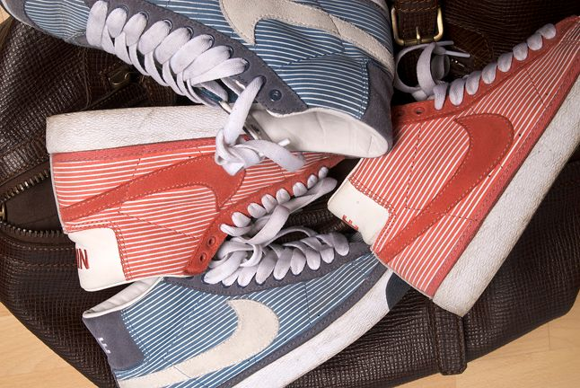 Nike Blazer Striped 1