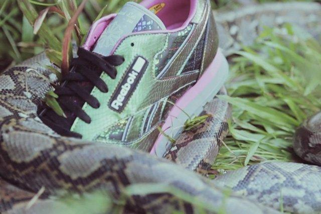 Reebok Classic Leather Limited Edt 2