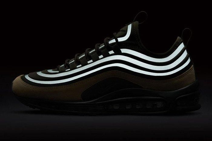 Nike Air Max 97 Ultra Sequoia 3