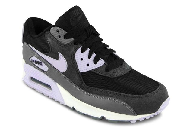 Nike Air Max 90 Wmns Violet Frost Other Angle