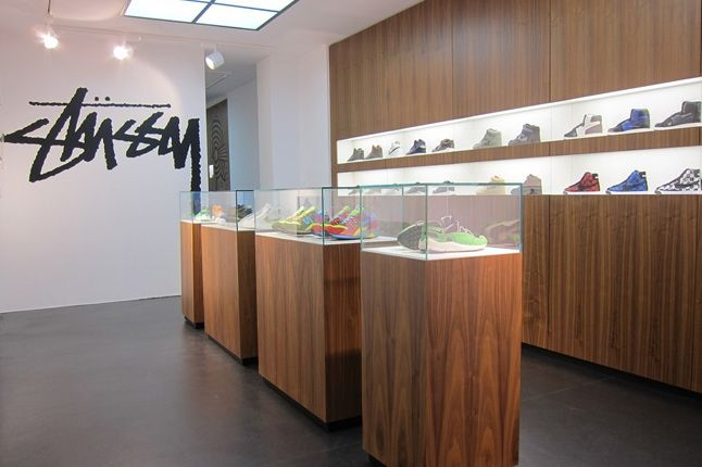 Stussy Sneaker Museum 3 1