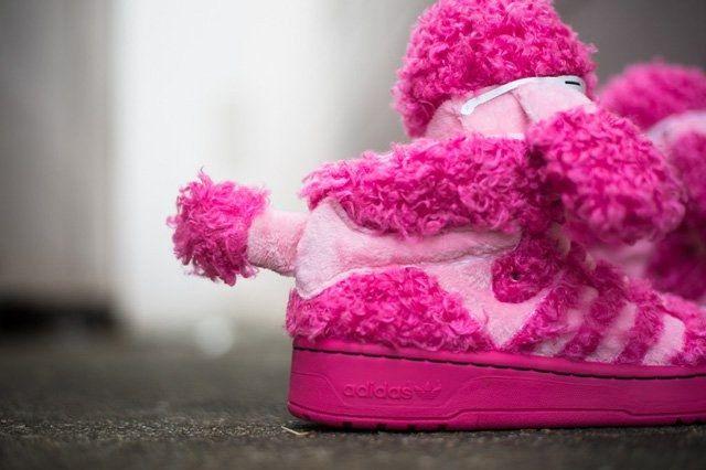 Adidas Jeremy Scott Poodle 4