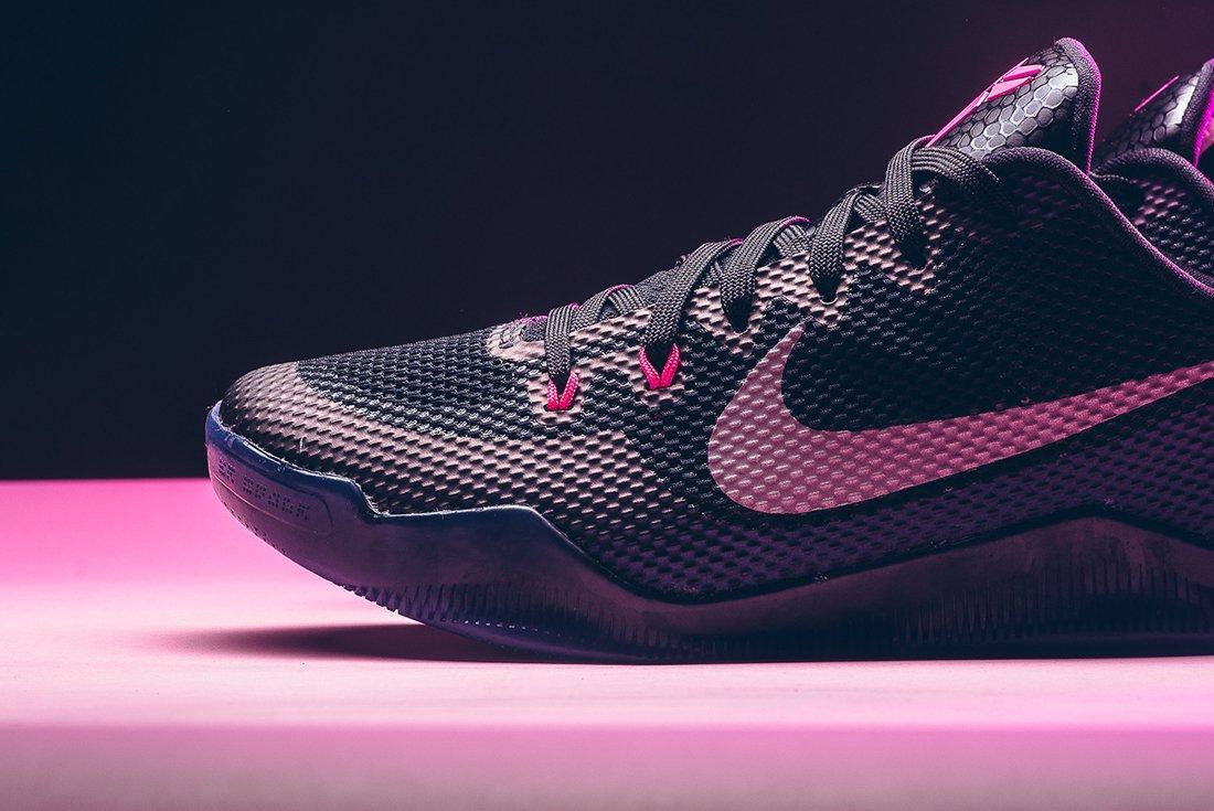 Nike Kobe 11 Invisibility Cloak 1 1