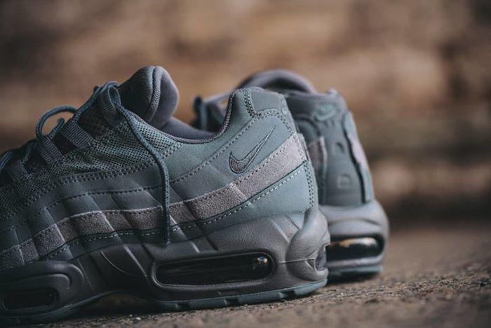 Nike Air Max 95 Cool Grey3