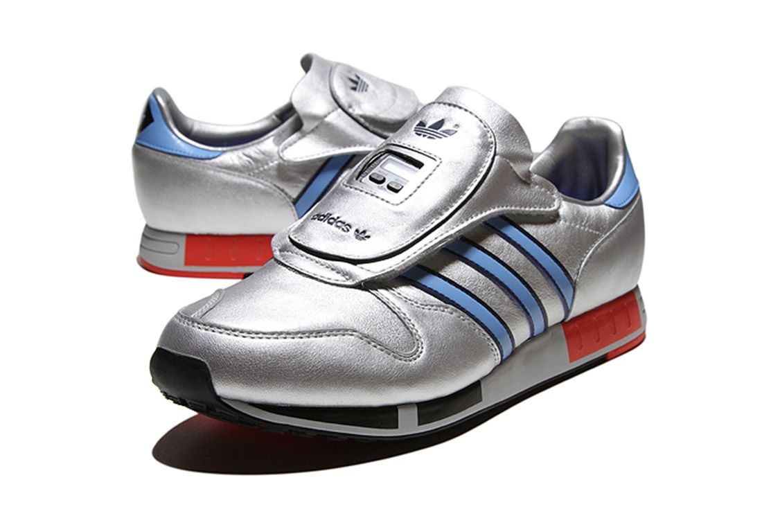 Material Matters Electronics Adidas Micro Pacer
