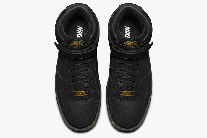 Nike Celebrate Warriors Championship Win With Nikei D Premium Cork Collection6